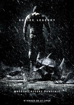 Batman: El caballero de la noche asciende 450x637