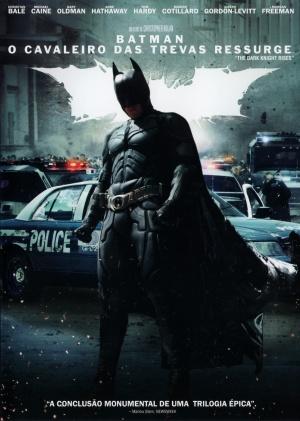 Batman: El caballero de la noche asciende 1139x1600