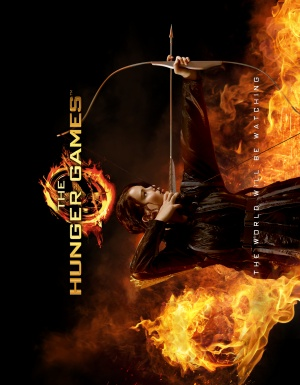 The Hunger Games 2499x3208
