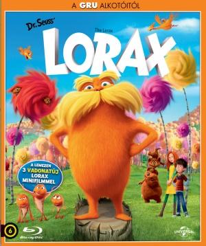 The Lorax 1215x1451