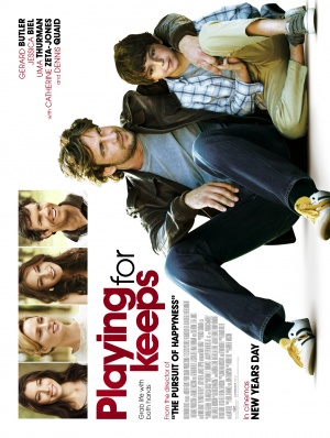 Playing for Keeps 3765x5000