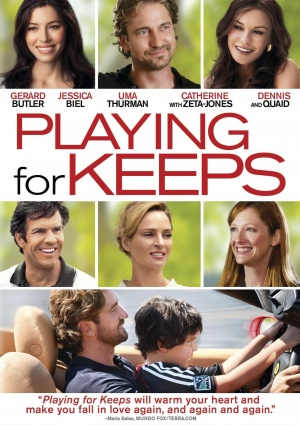 Playing for Keeps 1508x2137