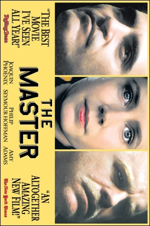 The Master 600x900