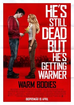 Warm Bodies 2480x3543
