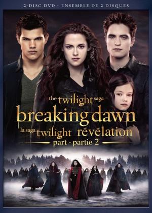 The Twilight Saga: Breaking Dawn - Part 2 1426x2000