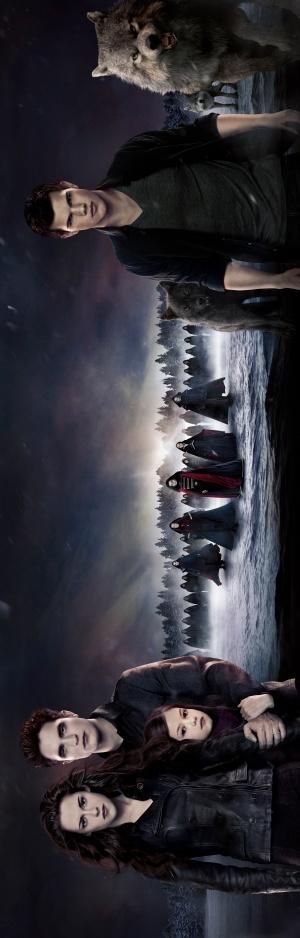 The Twilight Saga: Breaking Dawn - Part 2 1600x5000