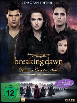 The Twilight Saga: Breaking Dawn - Part 2 1120x1500
