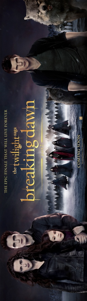 The Twilight Saga: Breaking Dawn - Part 2 1457x5000