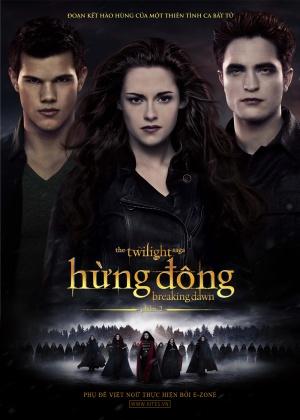 The Twilight Saga: Breaking Dawn - Part 2 1000x1400