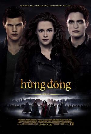 The Twilight Saga: Breaking Dawn - Part 2 1085x1600