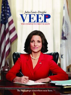 Veep - Vicepresidente Incompetente 1676x2233