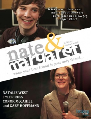 Nate and Margaret Cover