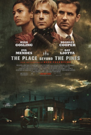 The Place Beyond the Pines 3038x4500