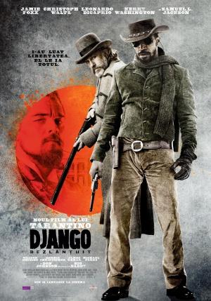 Django Unchained 3500x5000