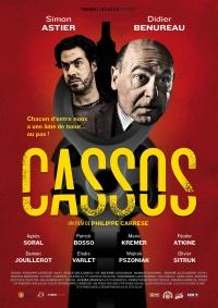 Cassos poster