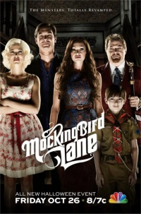 Mockingbird Lane poster