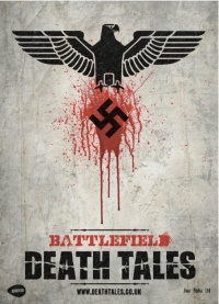 Angry Nazi Zombies poster