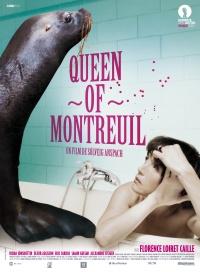 Queen of Montreuil poster