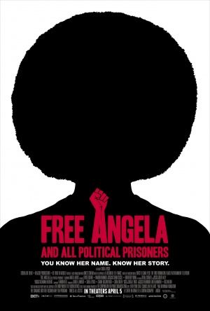 Free Angela and All Political Prisoners 1383x2048