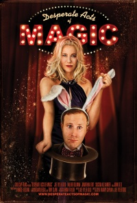 Desperate Acts of Magic poster