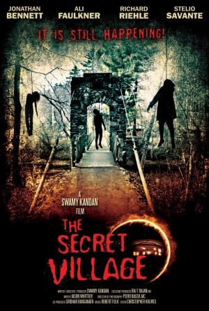 The Secret Village 810x1201