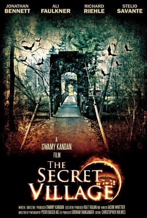 The Secret Village 2025x3001
