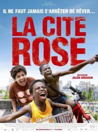 La cité rose poster