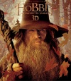 The Hobbit: An Unexpected Journey Cover