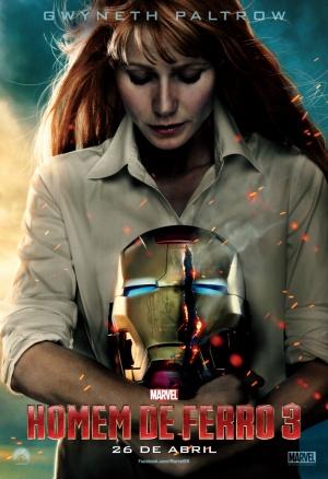 Iron Man Three 753x1100