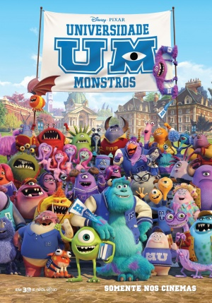 Monsters University 770x1100