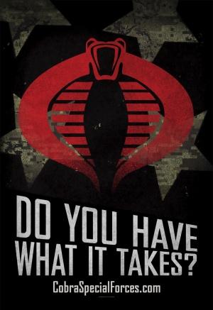 G.I. Joe: Retaliation 1373x2000