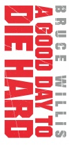 A Good Day to Die Hard Logo