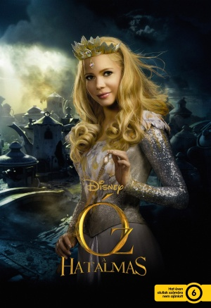Oz the Great and Powerful 3432x5000