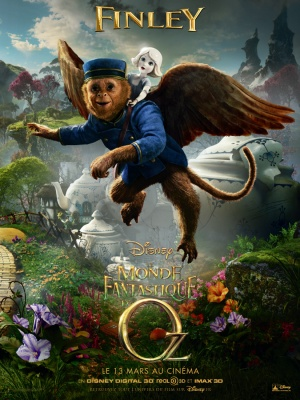 Oz the Great and Powerful 825x1100