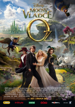 Oz the Great and Powerful 1059x1500