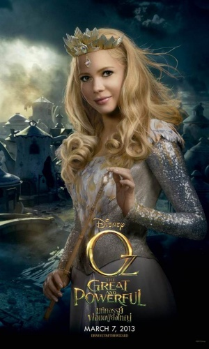 Oz the Great and Powerful 710x1183