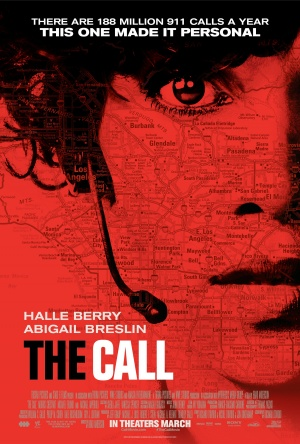 The Call 2025x3000