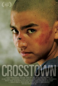 Crosstown poster