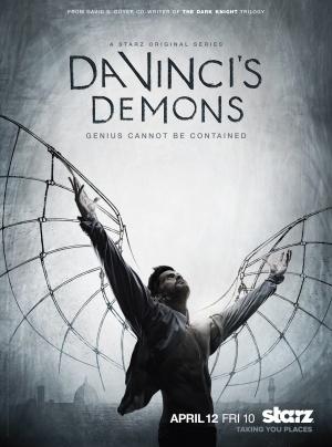 Da Vinci's Demons 1238x1669