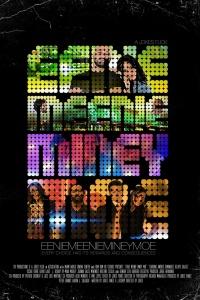 Eenie Meenie Miney Moe poster