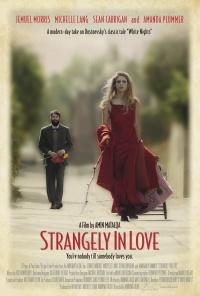 Strangely in Love poster