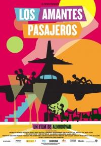 Los amantes pasajeros poster
