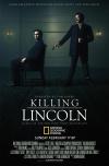 Killing Lincoln poster