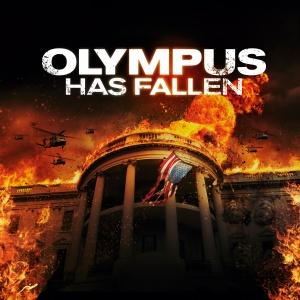 Olympus Has Fallen 5000x5000