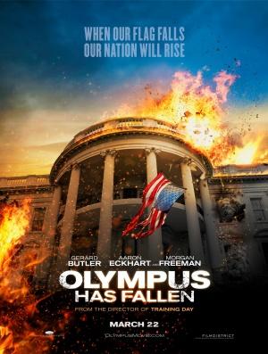 Olympus Has Fallen 1548x2048