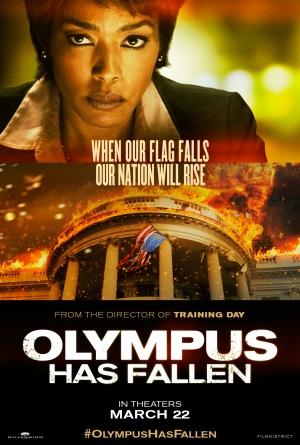 Olympus Has Fallen 1013x1501
