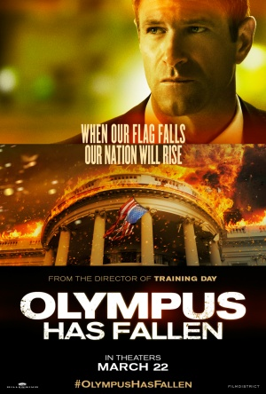Olympus Has Fallen 729x1080