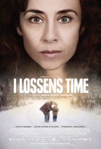 I lossens time poster