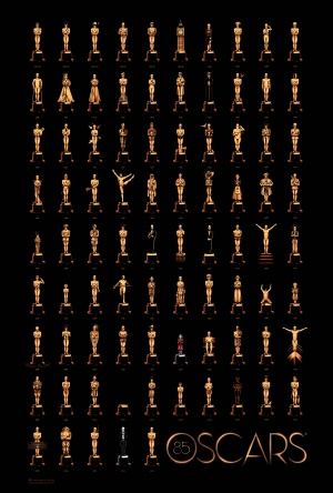 The Oscars 3375x5000