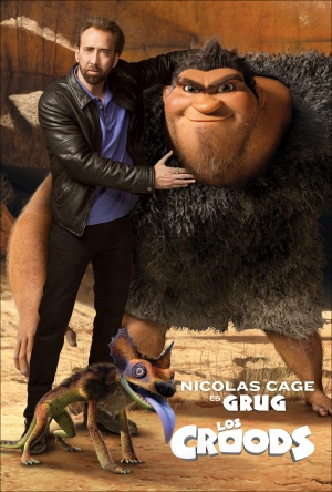 The Croods 3038x4500